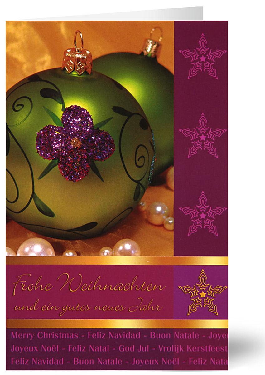 Weihnachtskarten Weihnachtskarte Grußkarten Weihnachten Umschläge 221-7650