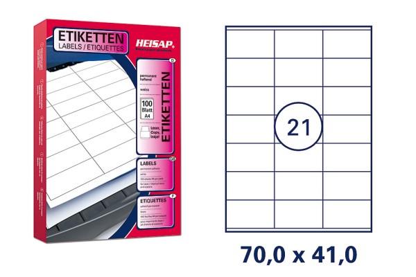 Etiketten Laserdrucker Tintenstrahldrucker